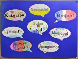 Sprachgrenzen überwinden und Barrieren abbauen