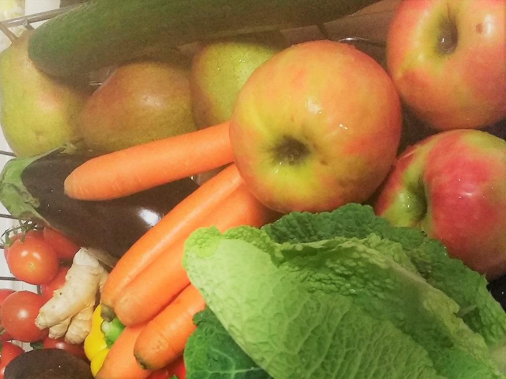 EU fördert Obst, Gemüse, Milch und ausgewählte Milchprodukte