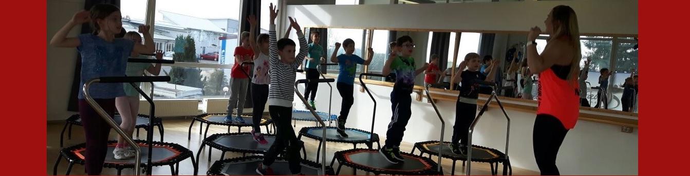 Jumping Grundschule Kirchzell