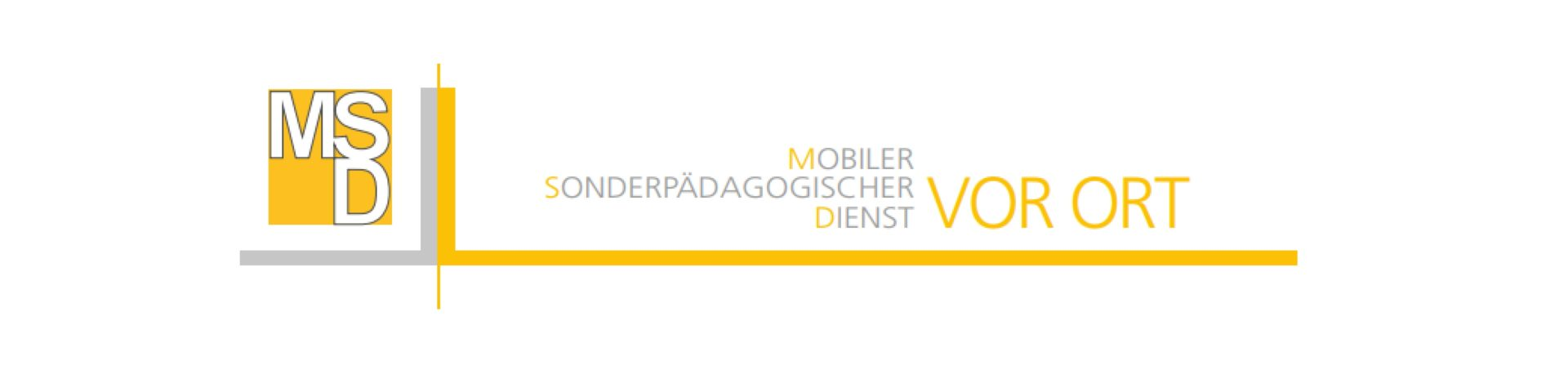 Mobiler Sonderpädagogischer Dienst