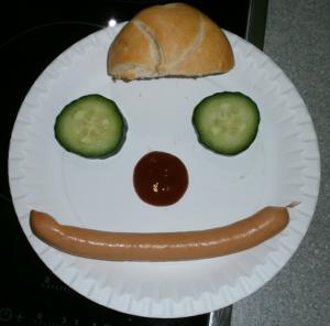 Mittagsbetreuung Essen