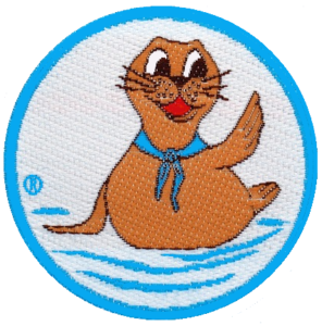 Schwimmfix Schwimmabzeichen Bobby